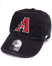 Men - Arizona Diamondback Clean Up 47 Strapback Cap