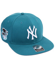 Men - New York Yankees Sure Shot 47 Captain Snapback Cap
