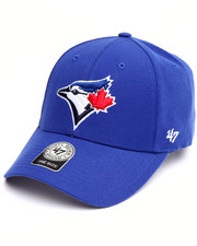 Women - Toronto Blue Jays Home MVP 47 Strapback Cap