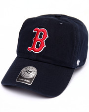 Women - Boston Red Sox Home Clean Up 47 Strapback Cap