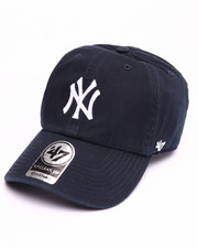 Strapback - New York Yankees Home Clean Up 47 Strapback Cap