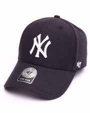 Accessories - New York Yankees Home MVP 47 Strapback Cap
