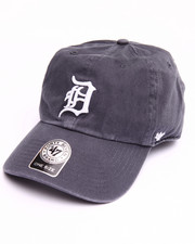 Strapback - Detroit Tigers Home Clean Up 47 Strapback Cap