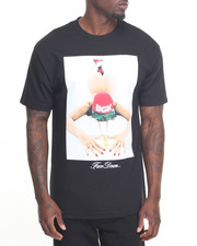Shirts - Face Down Tee