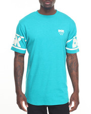 DGK - Tribeca Custom S/S Long Knit Tee
