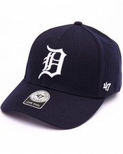 Men - Detroit Tigers Home MVP 47 Strapback Cap