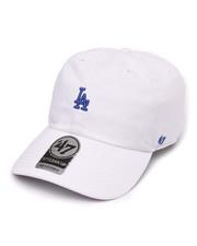 Men - Los Angeles Dodgers Abate 47 Clean Up Strapback Cap