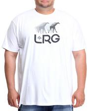 LRG - Front Runners T-Shirt (B&T)