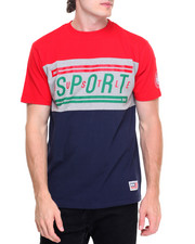 DGK - Hustle Sport Custom Knit Tee