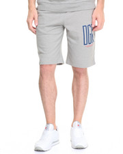 DGK - Stadium Fleece Shorts