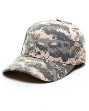 DRJ Army/Navy Shop - Rothco Supreme Camo Low Profile Cap
