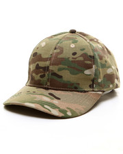 DRJ Army/Navy Shop - Rothco Multicam Low Profile Cap