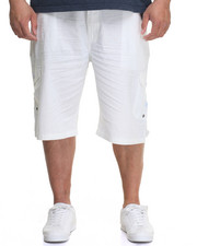 Parish - Linen Shorts (B&T)