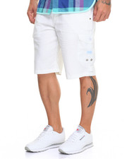 Parish - Linen Shorts