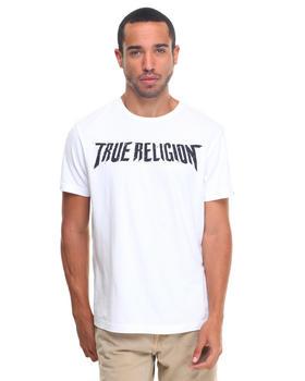 True Religion - Skull Jersey Tee