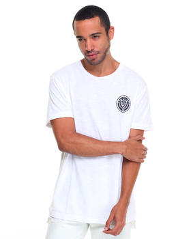 True Religion - Interlock Logo  Tee