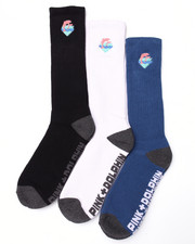 Accessories - WAVES SOCKS (3 PACK)