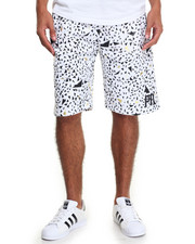 Men - Printed Shorts