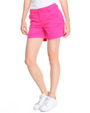 Basic Essentials - Cruising Sateen Short
