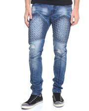 Buyers Picks - R & D Moto - Weave Structured Denim Jeans
