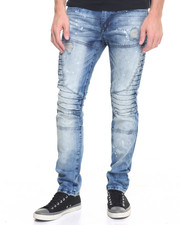 Buyers Picks - R & D Robo - Moto Structured Denim Jeans