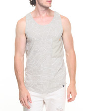 Two Angle Clothing - Yoner Tank