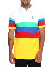 Shirts - Primary Colored S/S Polo