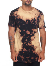 Shirts - Cloud Bleach Wash T-Shirt