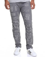 Men - Basic Denim Jean