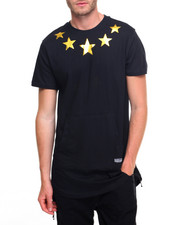 Buyers Picks - Star Crewneck w/ Pocket