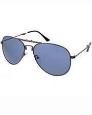 Sunglasses - James Dean Collection Bendable Metal Aviator Sunglasses