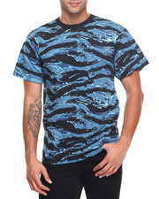 DRJ Army/Navy Shop - Rothco Tiger Stripe Camo T-Shirts