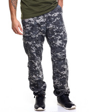 DRJ Army/Navy Shop - Rothco Vintage Camo Paratrooper Fatigue Pants