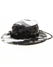 DRJ Army/Navy Shop - Rothco Camo Boonie Hat