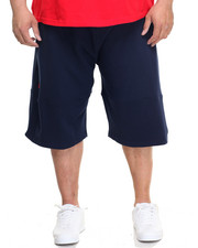 Men - Sweat Shorts (B&T)