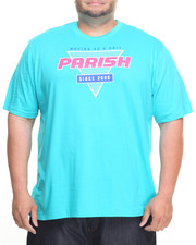 Parish - S/S T-Shirt (B&T)