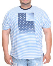 Parish - Flags T-Shirt (B&T)
