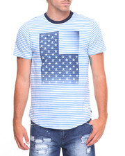 Parish - Flag T-Shirt