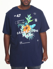 Men - Generation Fresh T-Shirt (B&T)