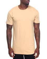 Men - Basic Crewneck S/S Tee
