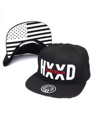Men - Dawn Snapback Cap
