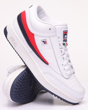 Sneakers - T-Mid