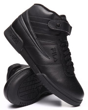 Footwear - F-13V Hightop Sneaker
