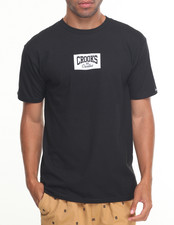 Crooks & Castles - C Town T-Shirt