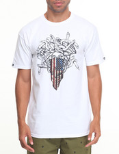 Men - Patriot Medusa T-Shirt