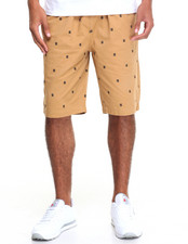 Men - Infinity Chino Short