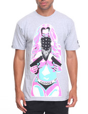 Crooks & Castles - Pistola T-Shirt
