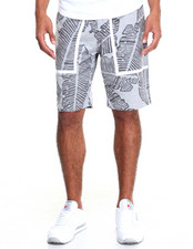 Crooks & Castles - Coca Cabana Short