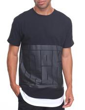 Crooks & Castles - Maze Dolman T-Shirt