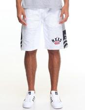 Men - Astroid Shorts